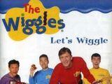 Let's Wiggle (cassette)