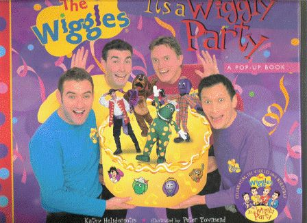 The Party Wikiwiggles - Www imagez co