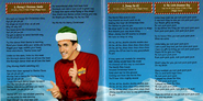 Yule Be Wiggling US Booklet page 3 and 4