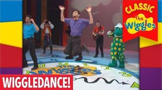 Classic Wiggles Wiggledance! (Part 2 of 4)