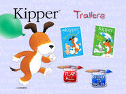 Kipper Trailers From LIVE Hot Potatoes!, It's A Wiggly, Wiggly World!, And Lights, Camera, Action!
