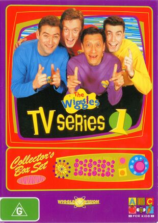 DVD cover (2005)