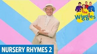 The Wiggles Solomon Grundy The Wiggles Nursery Rhymes 2