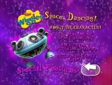 SpaceDancing-SpecialFeaturesMenu