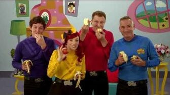 "The Wiggles' ""Apples & Bananas"" ~ Trailer"