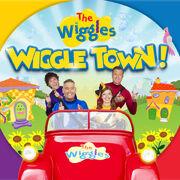 WiggleTownAlbumCover