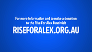 RiseforAlexWebsiteInformation