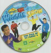 TheWigglesShowThePickOfTVSeries4Disc