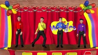The Wiggles- A Day with The Wiggles (PC Game)