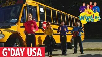 The Wiggles Wheels On The Bus