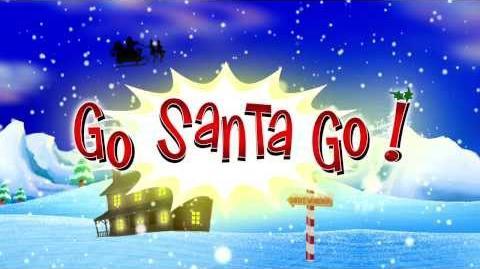 "The Wiggles ""Go Santa Go!"" ~ Trailer"