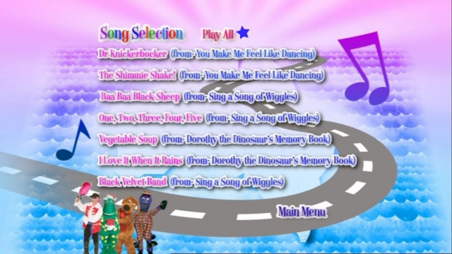 Image - On the Road with The Wiggles-Bonus Song Selection Menu.png ...