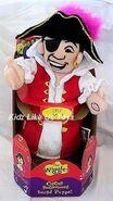 Puppets cap