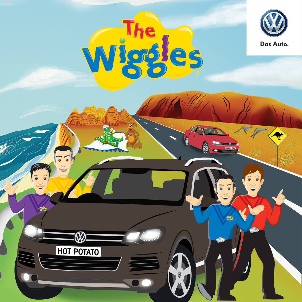 Car Wont Start When It Gets Hot Page1: The Wiggles Big Aussie Road Trip