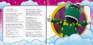 DorothytheDinosaur'sTravellingShow!albumbooklet9
