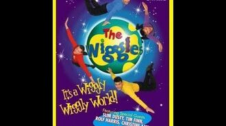 Opening to The Wiggles - It's a Wiggly Wiggly World! 2005 DVD