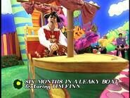 SixMonthsinaLeakyBoat-SongTitle