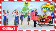 The Wiggles Jingle Bells (Wiggly, Wiggly Christmas! 2017)