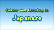 ColorsandCountinginJapanese
