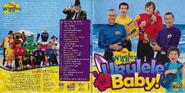 UkuleleBaby!albumbooklet