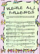 We'reAllFriends-SongLyrics