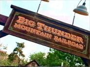 BigThunderMountainRailroadSign