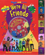 We'reAllFriends(Book)