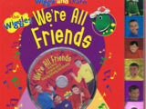 We're All Friends (book)