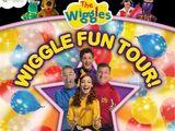 Wiggle Fun Tour!