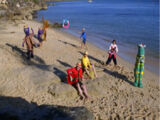 Dorothy The Dinosaur's Beach Party (song)