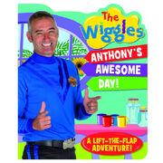 Anthony'sAwesomeDay!