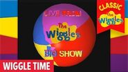 Classic Wiggles Wiggle Time! - 1998 version (Part 4 of 4)