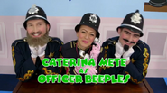 OfficerBeeples'TitleinWiggleTownCredits