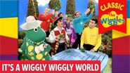 The Wiggles It's A Wiggly Wiggly World (Part 2 of 4)