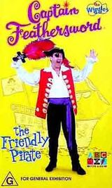 Captain Feathersword the Friendly Pirate