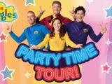 Party Time Tour!