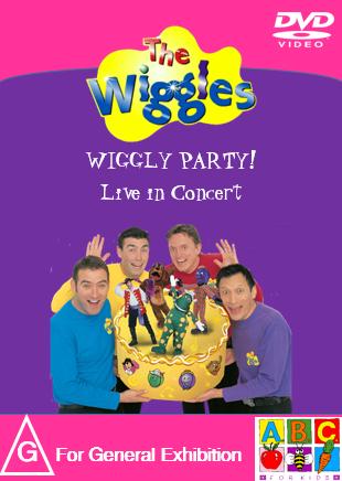 Murray Wiggle Live