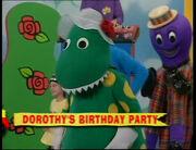 Dorothy'sBirthdayPartyTVSeries1titlecard4