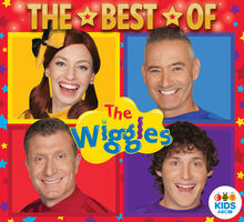 The Best of The Wiggles (album)