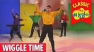 Classic Wiggles Wiggle Time (Part 1 of 3)
