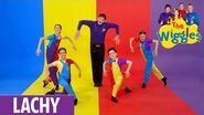 The Wiggles Do The Skeleton Scat