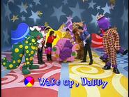 WakeUpDanny!titlecard