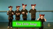 FiveLittleJoeys-SongTitle