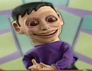 PuppetJeffinHygiene