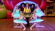 Ballerina,Ballerina-OrchestraPrologue