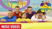 The Wiggles- Ooey, Ooey, Ooey Allergies! (Official Video)