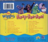 Hoop-Dee-Doo-by-the-Wiggles-CD- 57