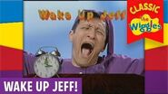 Classic Wiggles Wake Up Jeff! (Part 1 of 4)