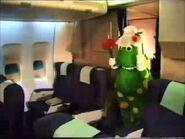 DorothyonQantasAirplane