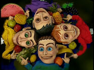 FruitSalad-PuppetVersion
